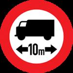 تابلوهای انتظامی راهنمایی و رانندگی